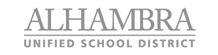 Alhambra Unified School District